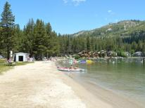 Donner Lake Vacation rental