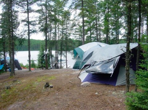 remote-fly-in-tent-camping-northern-ontario